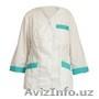 текстиль .спецодежда ткани перчатки